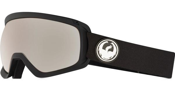 Dragon D3 OTG Black + Luma Silver Ion Lens