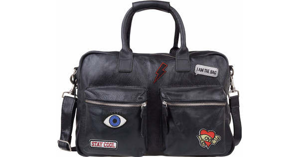 Cowboysbag Patching Black - Before 23 59 4d9ceaa34262a