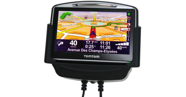 Carcomm Active Holder TomTom GO x20 + ProClip + Autolader