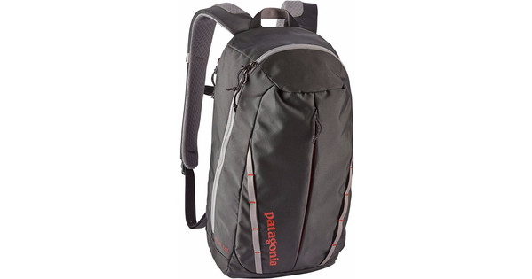 dbe83845bcd Patagonia Atom Pack 18L Forge Gray - Coolblue - Before 23:59 ...