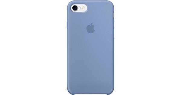 coque iphone 7 bleue