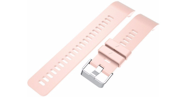 Just in Case Garmin Forerunner 35 Horlogeband Roze