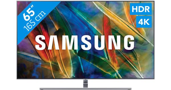 Samsung QE65Q8F - QLED