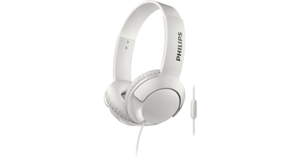 Philips SHL3075 Wit