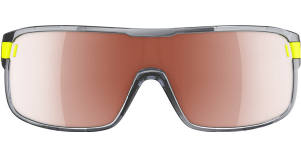 Adidas Zonyk Small Grey / LST Active Silver Lens