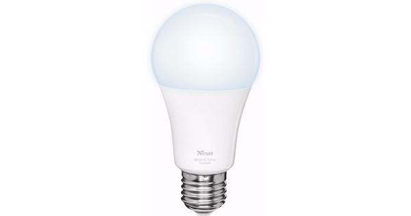 Trust Smart Home White Ambiance E27 Led Lamp