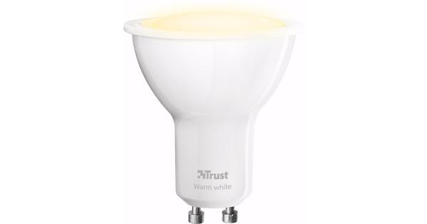 Trust Smart Home White GU10