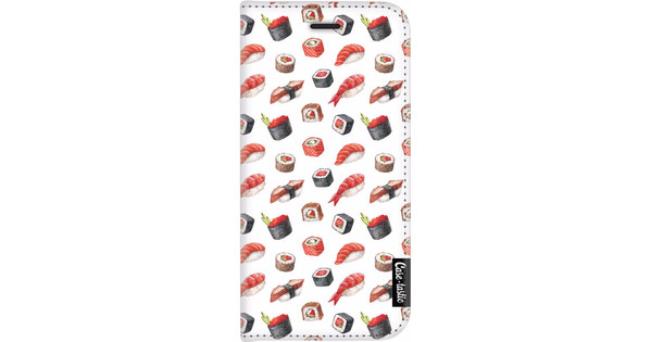 coque iphone 7 sushi