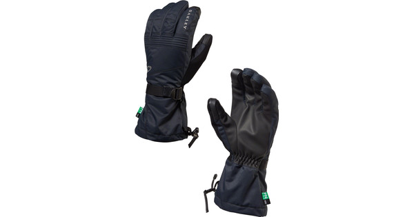 Oakley Roundhouse OTC Glove M Blackout