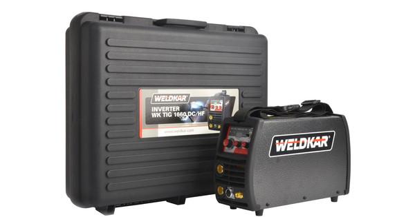Weldkar WK TIG 1660 DC/HF