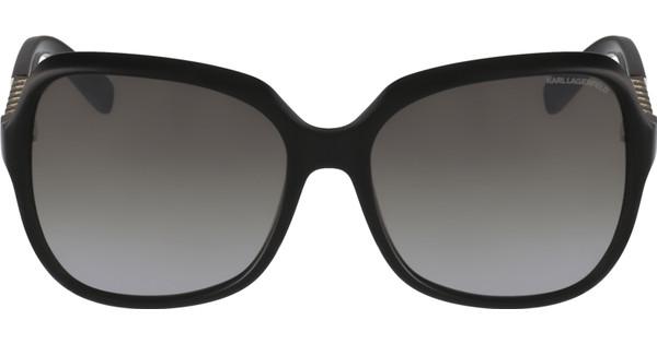 Karl Lagerfeld KL841S Black / Grey