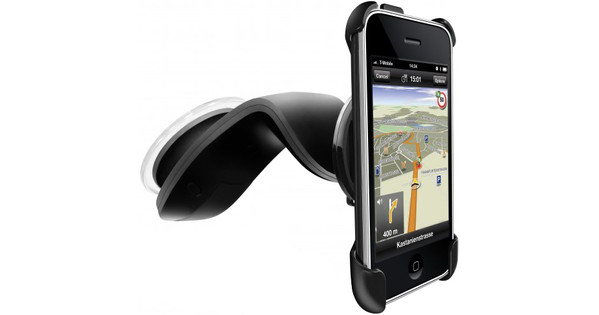 Navigon Car Holder for iPhone 3G / 3GS