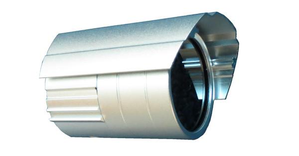 Buitenmicrofoon voor Foscam