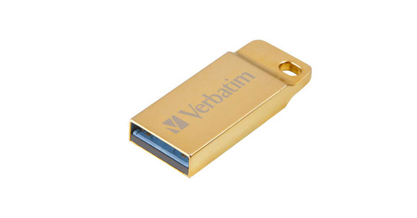 Verbatim Metal Executive 16GB