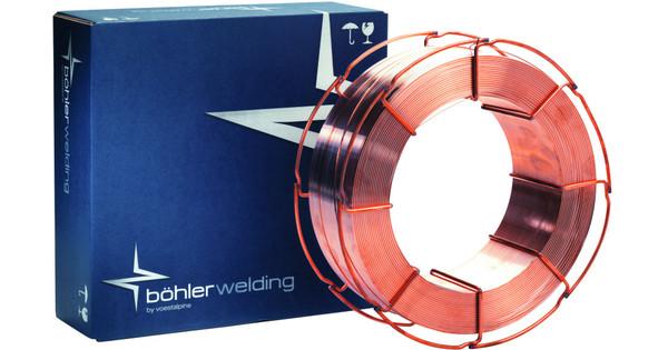 Böhler Union SG 2-H (Ø 1 millimeter)