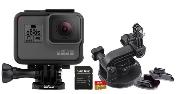 Autokit - GoPro HERO 5 Black
