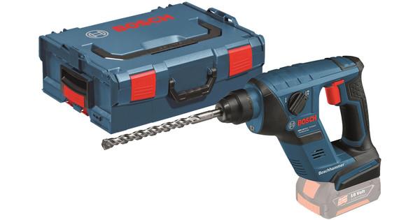 Bosch GBH 18 V-LI Compact (zonder accu)