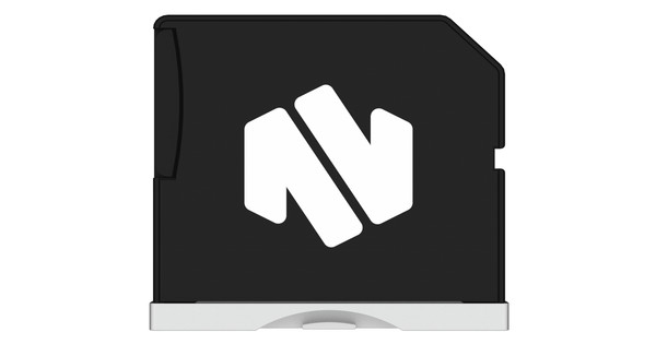 Nifty MiniDrive Air 13''