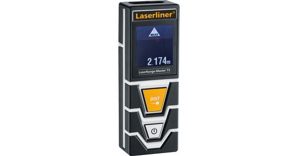 Laserliner LaserRange Master T3