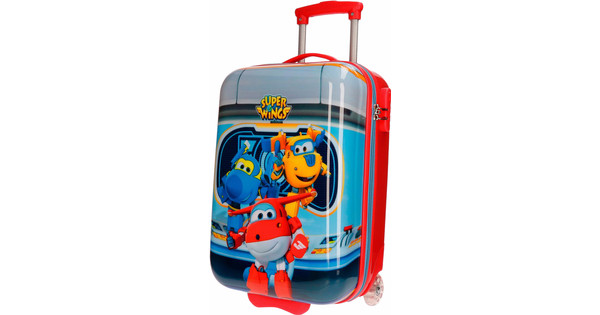 Super Wings ABS Upright