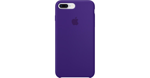 coque apple iphone 8 plus mauve