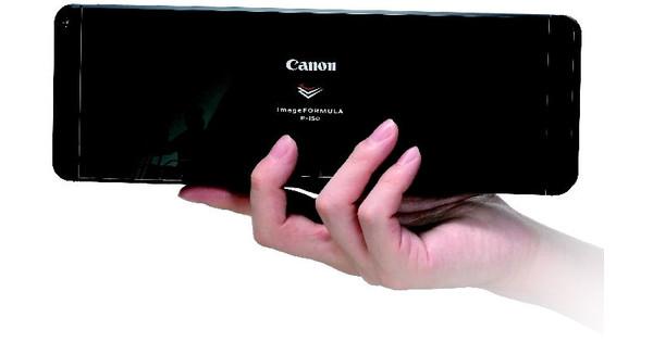 Canon P-150 Portable Scanner