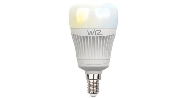 WiZ White E14