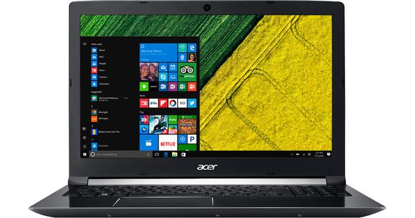 Acer Aspire 7 A715-71G-71HS Azerty