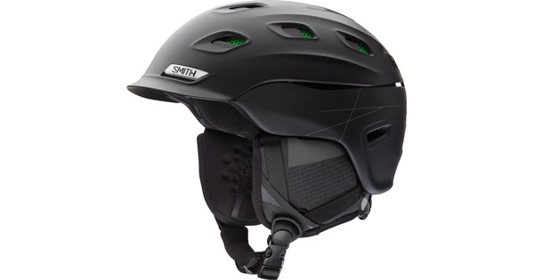 Smith Vantage Matte Black (51 - 55 cm)