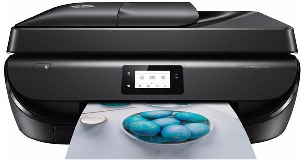 HP OfficeJet 5230 All-in-one