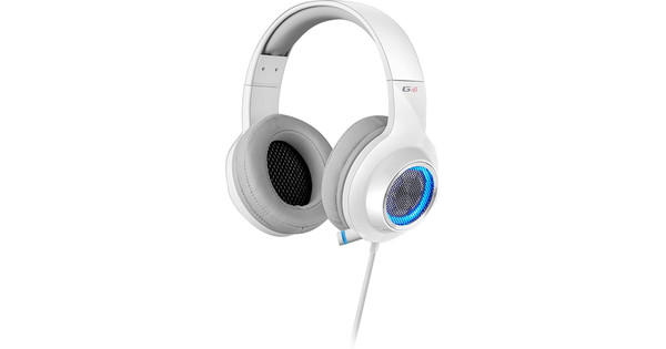 Edifier G4 7.1 Surround Sound Gaming Headset Wit
