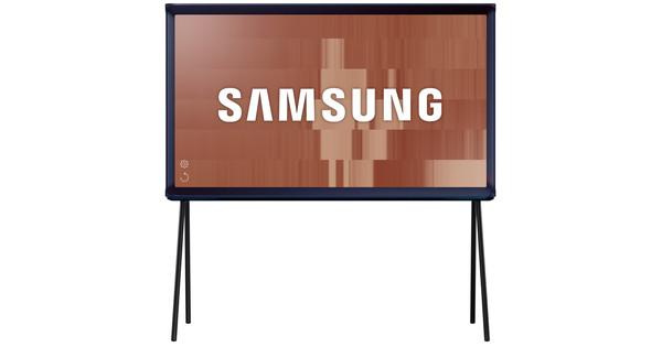 Samsung UE32LS001F Serif Blue