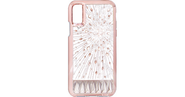 separation shoes 88425 b22ae Case-Mate Luminescent Apple iPhone X Back Cover