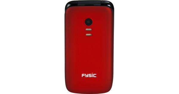 Fysic FM-9710 Rood