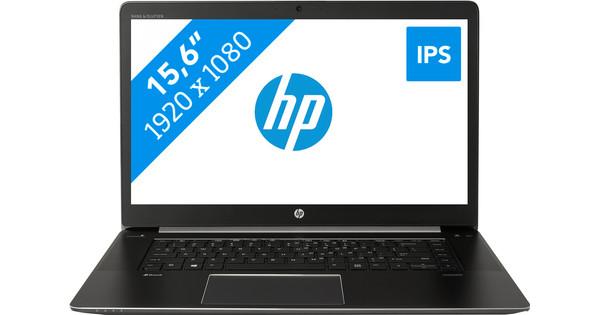HP ZBook Studio G3 i7-16gb-256SSD Azerty
