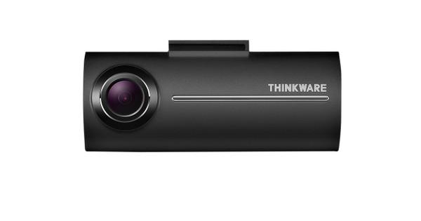 Thinkware F100 Full HD Dashcam 16Go