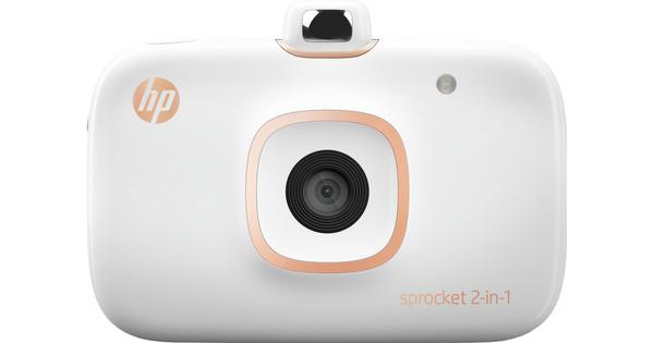 HP Sprocket 2FB96A 2-in-1