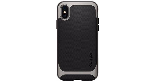 spigen coque hybrid iphone x