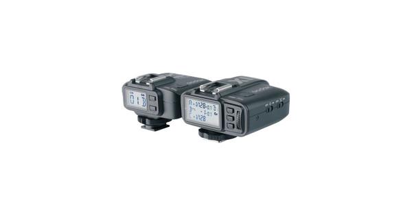 Godox X1 Set Transmetteur-récepteur pour Canon