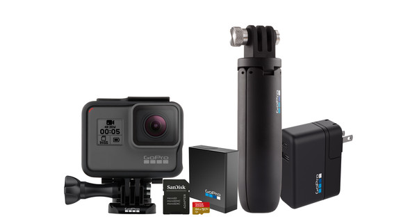 Travelkit - GoPro HERO 5 Black
