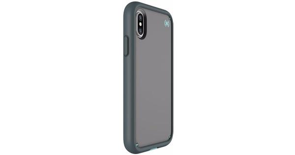 purchase cheap 6c888 ea7fa Speck Presidio Ultra Apple iPhone X Full Body Gray