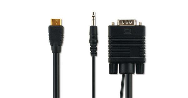 Philips PicoPix VGA-kabel
