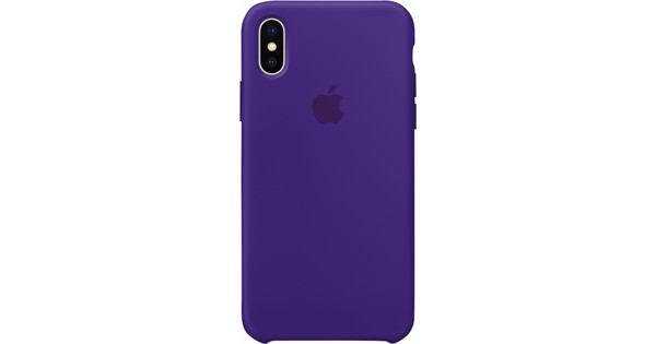coque anti chic iphone x