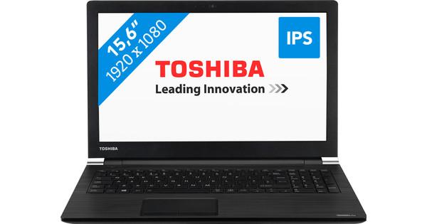 Toshiba Satellite Pro A50-D i5-8GB-265SSD AZERTY