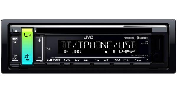JVC KD-R891BT