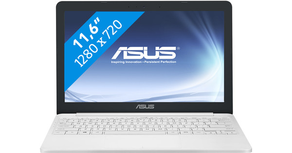 Asus VivoBook X207NA-FD075T-BE Azerty