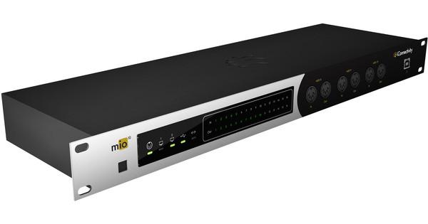 iConnectivity Mio10