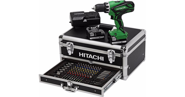 Hitachi DS14DJL