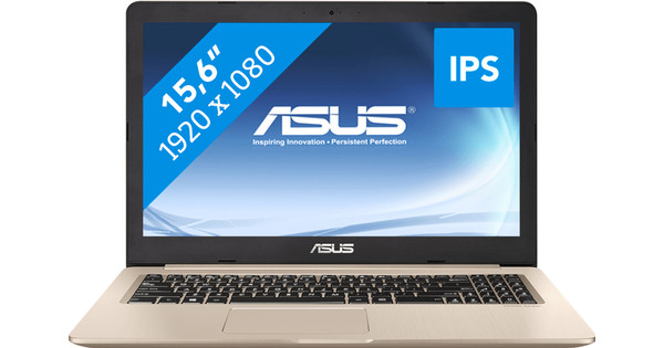 Asus VivoBook Pro 15 N580VD-FY235T-BE Azerty