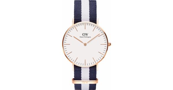 Daniel Wellington Glasgow Classic DW00100031